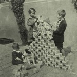 Hyperinflation in Weimar Germany
