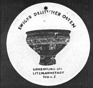 Medallion_Urnenfund_bei_Litzmannstadt
