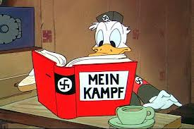 Duck in Der Fuhrer's Face