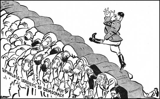 Image result for Nazi regime CARTOON