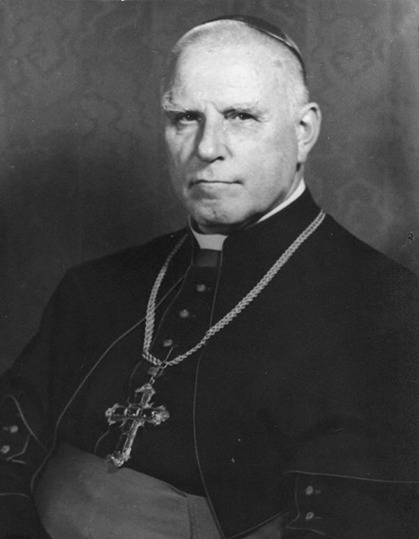 Bishop von Galen