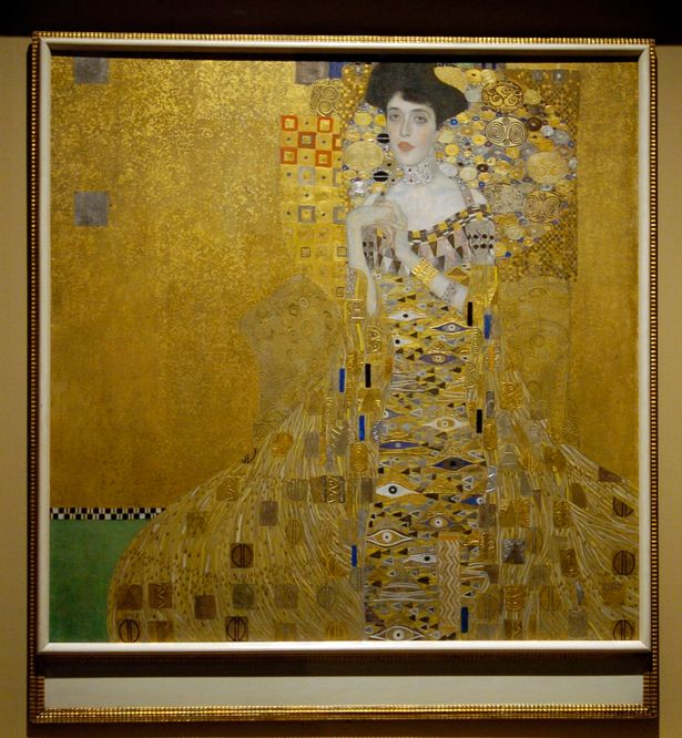 Woman in Gold  Weimar and Nazi GermanyWeimar and Nazi Germany